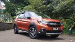 Maruti XL6-based Suzuki XL7 launched in Indonesia
