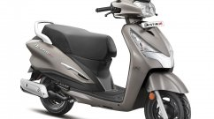 BS-VI Hero Destini 125 with new colour scheme launched at INR 64,310