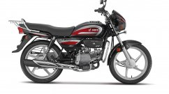 BS-VI Hero Splendor+ launched with ~INR 7,000 price hike at INR 59,600