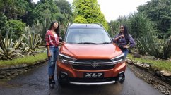 Maruti XL6-based Suzuki XL7 launched in Indonesia [Update]