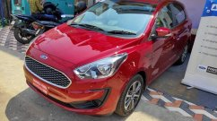 Ford Figo loses multiple key features with BS-VI transition - Changes detailed