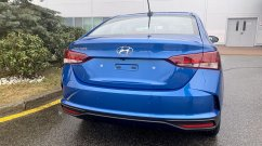 2020 Hyundai Verna (facelift) exterior & interior detailed in 20 live images
