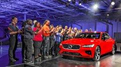एक्सक्लूसिव: आल न्यू Volvo S60 भारत में लॉन्च होगी, इसी फेस्टिव सीजन में