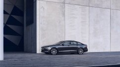 India-bound new Volvo S90 (facelift) revealed, to rival Mercedes E-Class