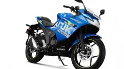 Suzuki Gixxer SF BS6 prices revised - IAB Report