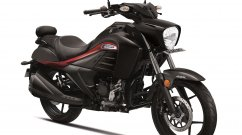 Suzuki Intruder BS6 becomes costlier by around INR 2K - IAB Report