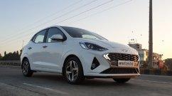 वीडियोः Hyundai Aura फर्स्ट ड्राइव रिव्यूः क्वालिटी और किफायत का नया पैकेज