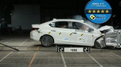 2020 Honda City bags 5-star safety rating from ASEAN NCAP