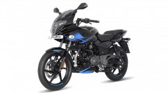 BS6 Bajaj Pulsar 220F launched, priced at INR 1.17 lakh
