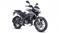 Bajaj Pulsar NS 200 BS6 price increased for the second time - IAB Report