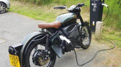 This INR 19 lakh electric Classic (Photon) is an EV Royal Enfield may never launch