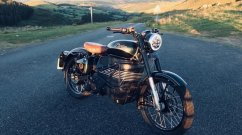 Royal Enfield electric motorcycle might debut in 2024, says Siddharth Lal