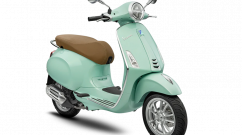 Vespa Primavera clone denied design patent in Europe - IAB Report
