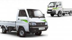 Maruti Suzuki ने लॉन्च किया बीएस6 Super Carry मिनी ट्रक