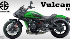 Kawasaki Vulcan H2 supercharged cruiser could be under development - Report
