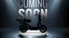 Gemopai Miso mini electric scooter teased, launch in June - IAB Report