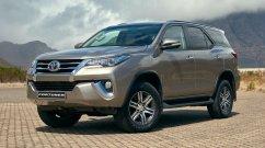 4 जून को होगा Toyota Fortuner फेसलिफ्ट का डेब्यू, जानिए डिटेल