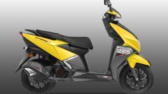 BS6 TVS NTorq 125 price hiked for the second time