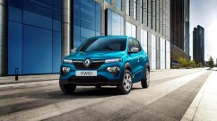 New Renault Kwid RXL 1.0 Base Version Added To The Model Lineup
