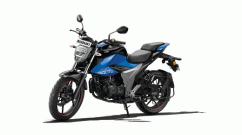 Suzuki Gixxer BS6 price hiked by INR 2K - IAB Report