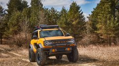 Ford Accused Of Misleading Bronco Customers With False Advertising - Full Info