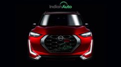 Nissan Magnite (Maruti Brezza Rival) Rendered, Global Debut On July 16