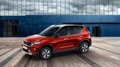 All-New Kia Sonet Makes Its World Debut Live On YouTube