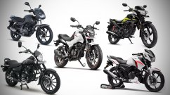 Top 5 Motorcycles You Can Buy In India Under INR 1 Lakh: Hero, Bajaj and More