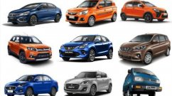 Top 5 Budget Maruti-Suzuki Cars You Can Buy in India Under INR 5 Lakh