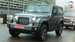 Mahindra Thar Prices Go Up As Introductory Price Period Ends!