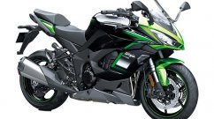 2021 Kawasaki Ninja 1000SX price hiked, new colour added