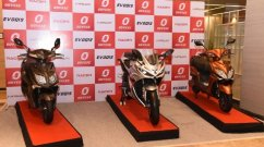 Odysse Electric Vehicles expands its network, opens new showroom in Mumbai
