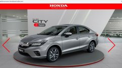 Honda Virtual Showroom initiative to enhance online car buying experience