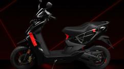 Ather 450X Collector's Edition unveiled, gets translucent body panels