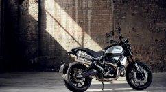 BS6 Ducati Scrambler Icon, Icon Dark, & Scrambler 1100 Dark Pro launched