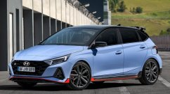 Hyundai i20 N Officially Unveiled; Makes 204bhp And Gets A 6-Speed Manual