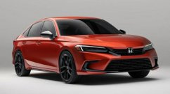 2022 Honda Civic Prototype Revealed, Looks Like Honda Accord [Video]