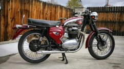 Mahindra to revive BSA motorcycles, assembly in the UK to start next year