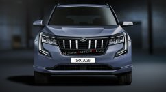 New Mahindra XUV500 Imagined, Looks Modern & Mature - IAB Rendering