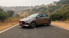 2020 Hyundai i20 – First Drive Review