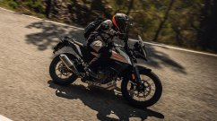 KTM 390 Adventure now available in the Philippines, costs INR 4.74 lakh