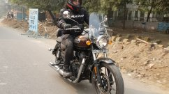 Royal Enfield Meteor 350 - First Ride Review