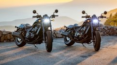 2021 Honda Rebel 1100 revealed, has Honda Africa Twin engine & DCT
