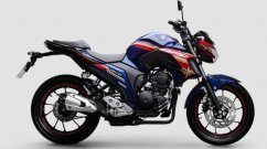 Yamaha FZ 25 Marvel Edition launched in Brazil, coming to India?