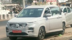 Is A Facelift Coming Up For The MG Hector Already?