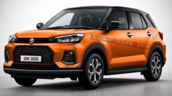 Maruti Suzuki And Toyota Jointly Coming Up With A Creta Rival In 2022