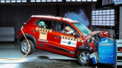 India-Made Renault Kwid Safety Rating By Global NCAP More Than Maruti S-Presso