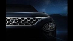 2021 Tata Safari Officially Teased Ahead Of Debut On January 26, 2021