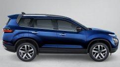 2021 Tata Safari Will Come In Both 6 and 7-Seater Layouts