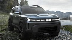 Dacia Unveils Bigster Concept Previewing Brand's New Flagship SUV